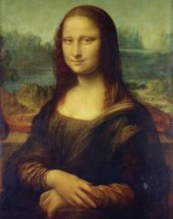 """Paint Your Own Masterpiece (11""""X14"""") - Mona Lisa - Shipped from US - Paint By Numbers Kit Shop"""