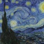 """Paint Your Own Masterpiece (11""""X14"""") - The Starry Night - Shipped from US - Paint By Numbers Kit Shop"""