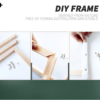 Custom Paint by Numbers Kit Diy Frame - Paint By Number Shop